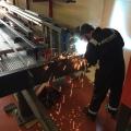 Steel Platform Manufacture