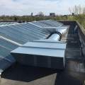 Low Profile Roof Ventilation