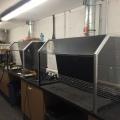 ATEX Toner Dust Control System