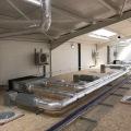 Stockton College HVAC Installation
