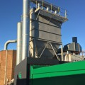 Dust Extraction System Installation