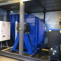 45KW Fan Accoustic Enclosure Manufacture