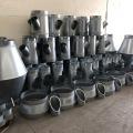 Galvanised Mild Steel Ductwork Manufacture